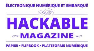 Hackable Magazine